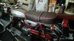 #honda #benly #110cc  #retro #custom