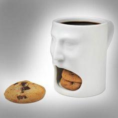 Cookie Face Mug
