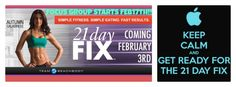 Want to FINALLY find a way to join your nutrition to your fitness? I DO!! I am so excited for this program because nutrition is MY Achilles Heel.. my downfall.  The 21 Day Fix launches MONDAY February 3rd at 0900 PST! Want a sneak preview of what the WORKOUT is all about? Check -http://www.teambeachbody.com/showcase/-/bcp/2806144533001/80019?referringRepId=80019 Ready to get in the group that starts on FEB 17th? Search for the 21 Day Fixer Uppers Group on Facebook & REQUEST to join!