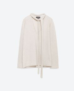 Image 8 of CASHMERE SWEATER from Zara