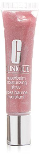 Clinique Superbalm Moisturizing Gloss - 07 Lilac *** Details can be found by clicking on the image.