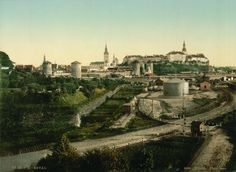 Old Tallinn - Reval 1890-1900