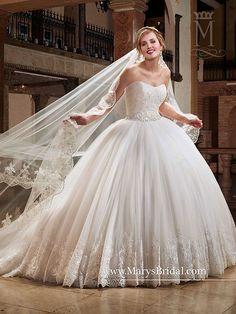 Astra Bridal - Marys 6394