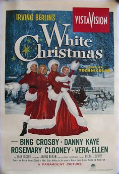 43 of 100 favorites white christmas christmas movie trivia white christmas movie vintage