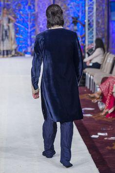 Bridal Zainab Chottani Latest 2014 Collection