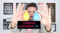 Sou O LOUCO do AliExpress ataca novamente!!!! Vem conferir as comprinhas que fiz este mês > https://youtu.be/dhJXsMluhXA  Se você gostou do vídeo deixe seu LIKE e se inscreva também no meu canal > https://goo.gl/LMpEQt  #cbblogers #estilomasculino #blogueiro #instafashion #instablogger #castingcbb #inspiration #modaparahomens #instadaily #boanoite #uselk #boatarde  #stylish #dapper #fashionblogger #fashionformen #fashionista #fashionmen #gentleman #bomdia #paraty #lifestyle #compras…