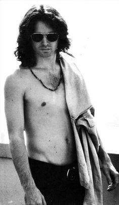 Jim Morrison - April 1968