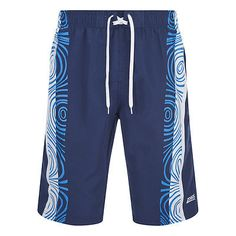 Zoggs mens #tribal #power 21 inch swim shorts - navy - #triathlon clothing,  View more on the LINK: http://www.zeppy.io/product/gb/2/322299519593/