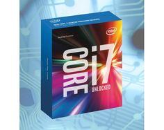 ESPECIFICACIONES  Número de procesador: i7-6700  Intel® Smart Cache: 8 MB  DMI3: 8 GT/s  Conjunto de instrucciones: 64-bit