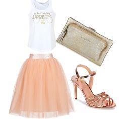 Ballet Skirt, Urban, Skirts, Outfits, Fashion, Moda, Tutu, Fashion Styles, Skirt