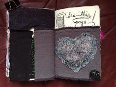 WTJ - Sew This Page by xxblackengelxx.deviantart.com on @deviantART