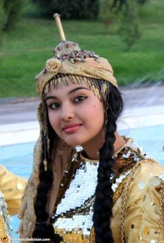 Alfa img - Showing > Turkmenistan Beautiful Girls