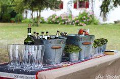 Meriendas y fiestas en el jardín Party, Garden, Cowgirl Party, Candy Stations, Candy Buffet, Garden Parties, Fiesta Party, Garten, Parties