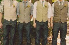 #weddings #groomsmen