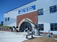 Photo of USS Silversides Submarine Museum