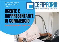 Corso RAC Online Qualifica di Agente e Rappresentante di Commercio 130 ore in FAD Valida e Riconosciuta in Tutta Italia ed in Europa E Learning, Europe, Italy