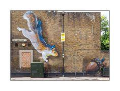 Image result for street art North London
