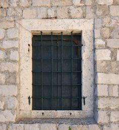 Old Bar, Garage Doors, Windows, Stone, Frame, Outdoor Decor, Home Decor, Homemade Home Decor, A Frame