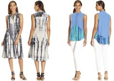 MBxHK - @mbanzhoff's new line incorporates #MaishaColletivge fabric handmade by refugee women in Kenya