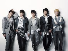 SHINee celebrated eights years of their debut | Koogle TV