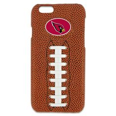 Arizona Cardinals Classic NFL Football iPhone 6 Case