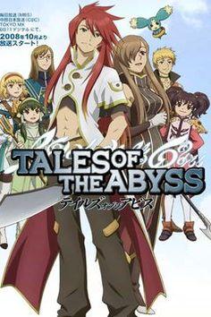 Phim Hành Tinh Cứu Thế | Tales of the Abyss