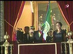 El Grito de Calderon 2012. 16 de septiembre Independencia de Mexico