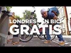 Londres en Bicicleta Gratis. Video guía capítulo 4 - YouTube