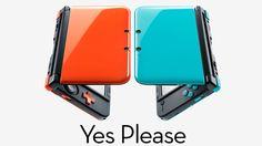 9 Want Ideas Nintendo 3ds Pink 3ds 3ds Xl