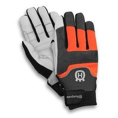 Husqvarna 584955103 XP Functional Professional Gloves Large ** Continue to the product at the image link.(This is an Amazon affiliate link)