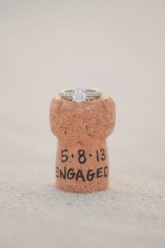 Engagement Ring Photography