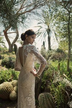 Exclusive Interview with Vered Vaknin and the 2015 Bridal Collection Wedding Themes, Wedding Styles, Wedding Photos, Wedding Ideas, Bridal Gowns, Wedding Dresses, Fashion Wear, Bridal Collection, Marie