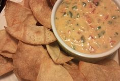 Skinny Queso - 1 WW points plus per serving