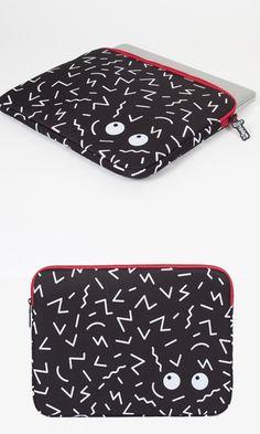 Ziggy Laptop case with a lightweight design