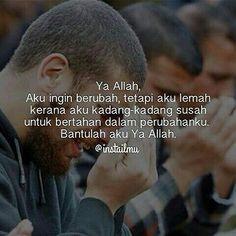 Kuatkan langkah hijrahku Ya Allah  . .. Follow @pesantrenyatim Follow @pesantrenyatim . . http://ift.tt/2f12zSN