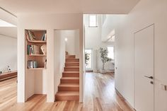 Gallery of Family House / Ruetemple - 7