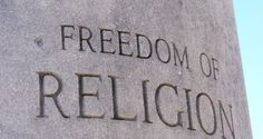 In the Netherlands there are several human rights. One of the most important right is that everyone can live up to their own religion. We speak about freedom of religion. It is a very important aspect of our society. We do not discriminate or disrespect other people's religion. We find it important that everyone feels welcome.