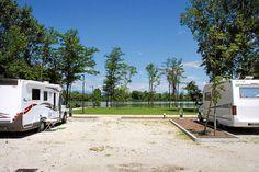 Neuer Wohnmobil-Stellplatz in Venezien: Trevisio - PROMOBIL