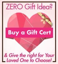 Zero Gift Idea for Valentine's Day? No Worries, Why not let Your Loved One to Choose what they really want to receive? Buy our Gift Certificate NOW!  >> http://www.eglobalcentral.eu/index.php?dispatch=gift_certificates.add&utm_source=Pinterest%20Banner&utm_medium=Social&utm_campaign=Pinterest%20Promo