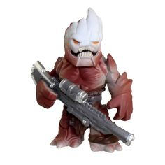 Funko Mystery Mini: Gears of War Series 1 - Swarm Sniper  (1/12)