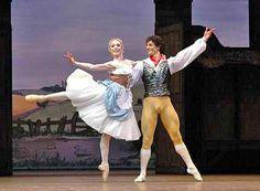 'La Fille Mal Gardee', Australian Ballet