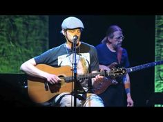 James Taylor is one of my favs.. this is him and his son. I LOVE Ben Taylor.