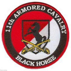 U.S.ARMY  Armored Cavalry