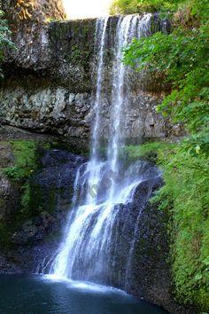 Silverfalls st park Oregon. https://www.facebook.com/SasPhotographyStephanieAxmakerSperling