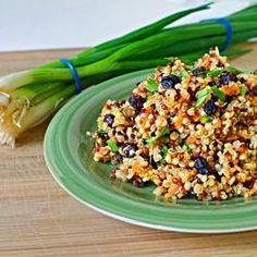 ... Quinoa on Pinterest   Quinoa pilaf, Quinoa salad and Quinoa recipe