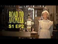 Road To Avonlea: The Story Girl Earns Her Name (Season 1, Episode 2) (+p...
