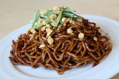 George's Sesame Noodles | Gateway Market, Organic & Natural Foods