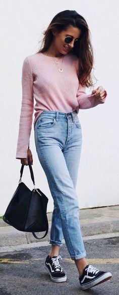 5 моделей джинсов, которые стоит купить этой осенью — Okk.club — Все самое интересное