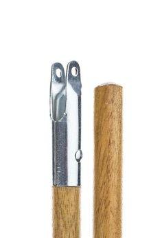 """60"""" Breakaway dust mop handle: Breakaway 60"""" handle"""