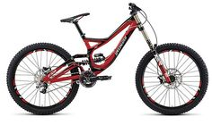 2014 Specialized Demo 8 I FSR